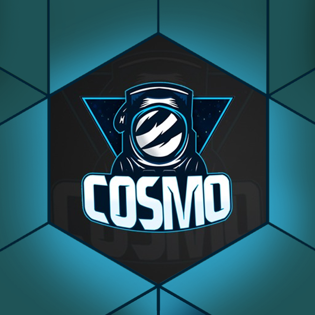 Cosmo Gaming - Sponsored by TeamSpeak