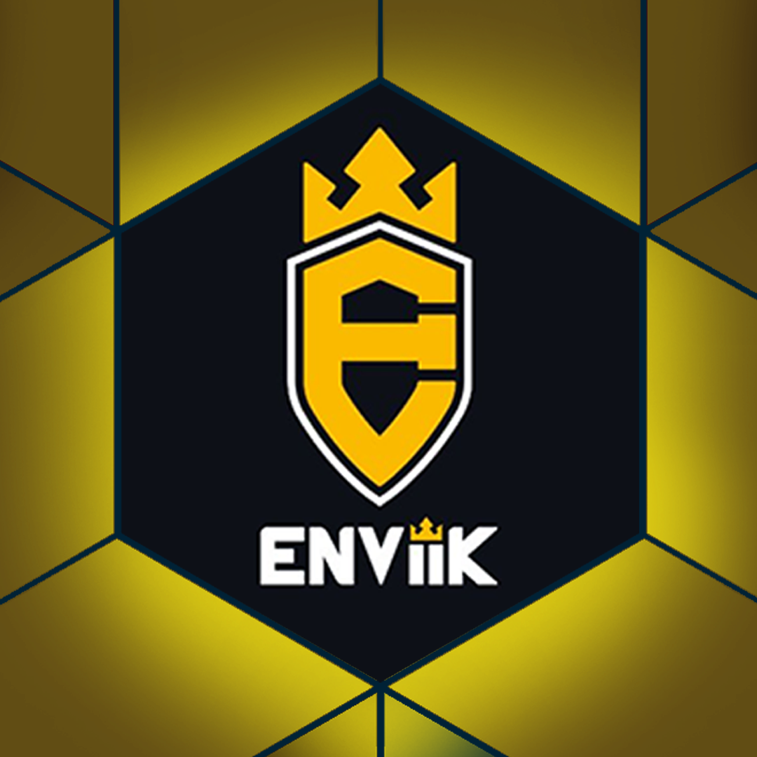 Enviik - Sponsored by TeamSpeak