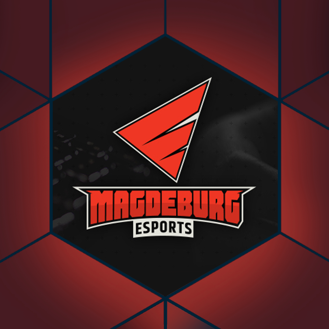 Magdeburg Esports - Sponsored by TeamSpeak