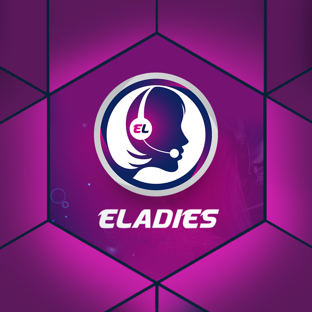 eLadies - Sponsored by TeamSpeak